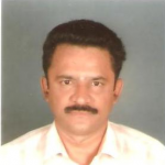 Mr. P. Ramesh Kumar, Associate Professor