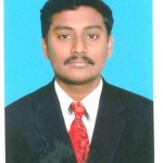 Mr.  R.Sathishbabu Assistant Professor