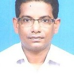 Mr. D.R. Rajendran Assistant Professor