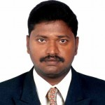 Mr. P. VasanthKumar - Assistant Professor